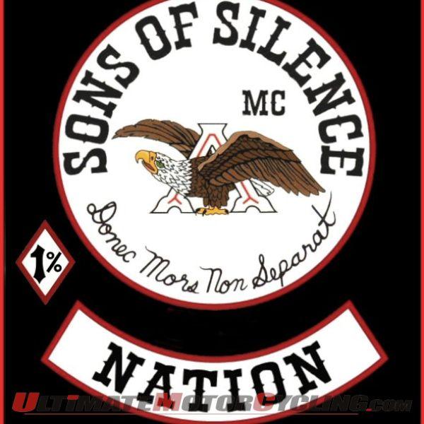 top 10 Motorcycle Club ( USA ) | machofashion